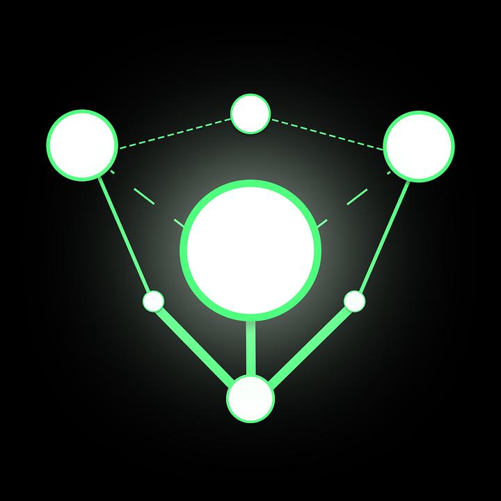 Dado virtual en 3D