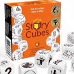 Rory Story Cubes Classic