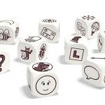 Dados story cubes oferta
